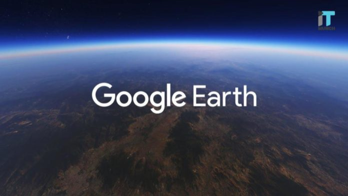 Create map and stories on Google Earth | iTMunch