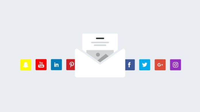 Social and email media marketing | iTMunch