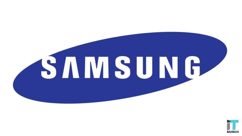 Samsung logo | iTMunch