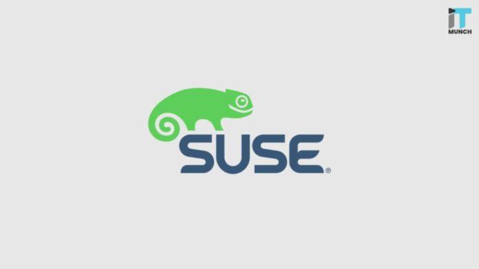 Suse openstack platform logo | iTMunch