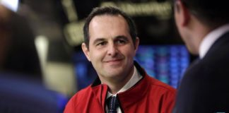 Renaud Laplanche introduces Upgrade credit card | iTMunch