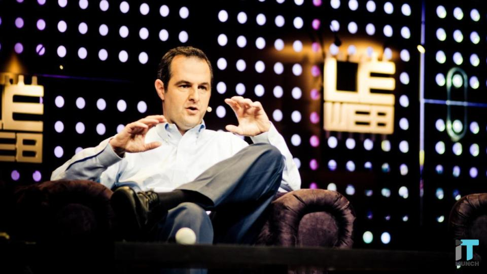 Renaud Laplanche- Founder of LendingClub | iTMunch