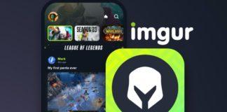 impgur app | iTMunch
