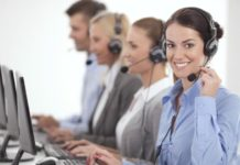 Generate leads with telemarketing