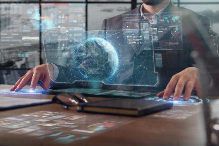 Top 8 Tech Trends To Look Out For In 2020