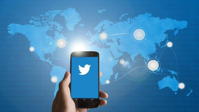 Twitter app glitch | iTMunch