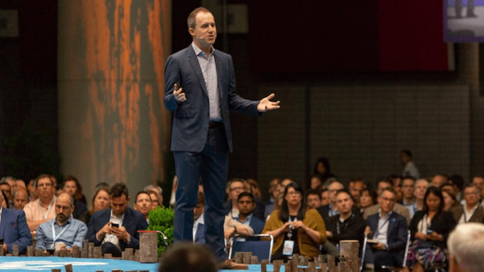 Bret Taylor: New president of Salesforce | iTMunch