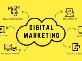 Digital Marketing   iTMunch