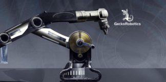 Gecko Robotics | iTMunch