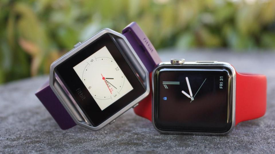 Two watches | iTMunch