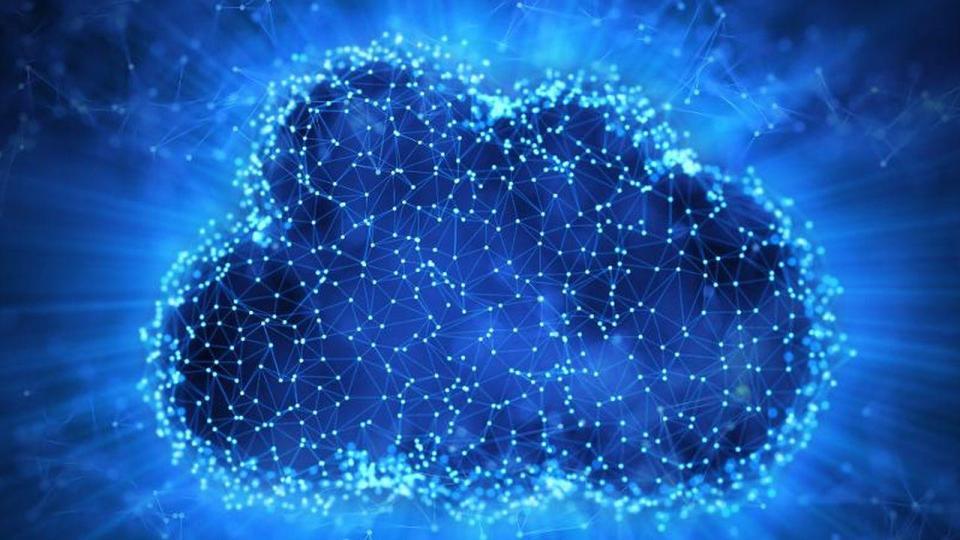 Cloud Native | iTMunch