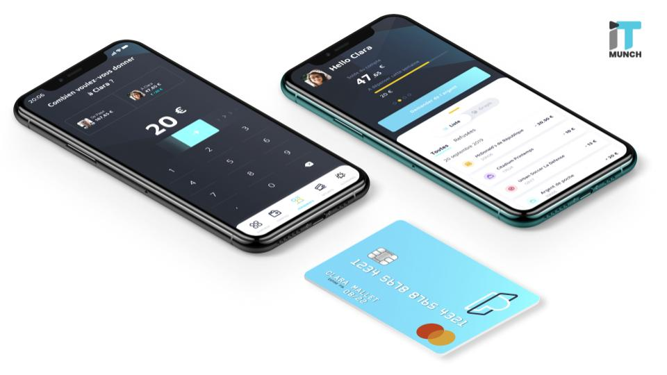 Virtual payments through Pixpay | iTMunch