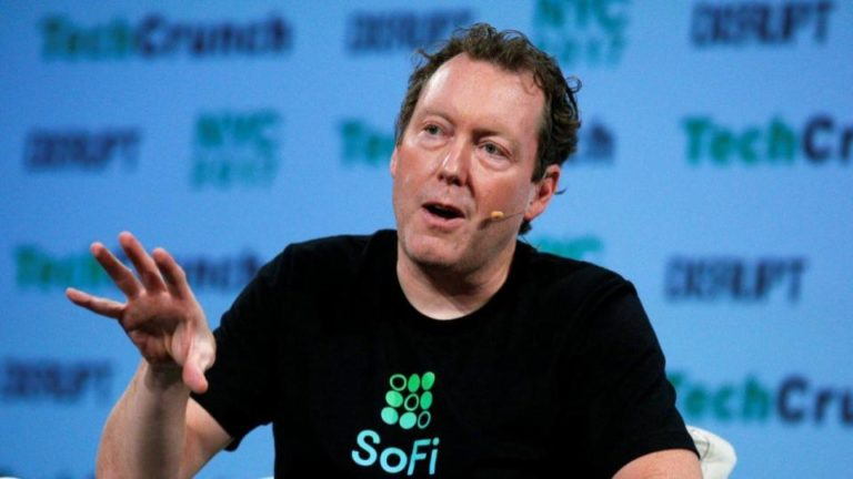 SoFi founder Mike Cagney's previously well-funded latest startup is raising another $100 million