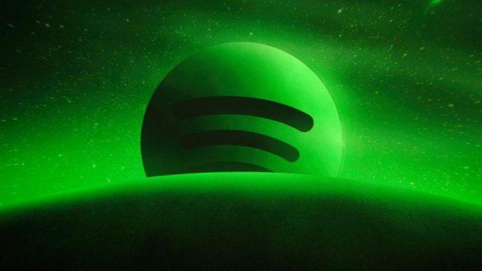 Spotify story