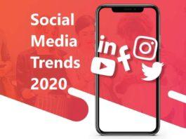 Social media trends in 2020   iTMunch