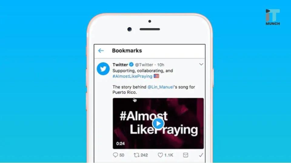 Twitter's new communication feature on mobile app | IT Munch