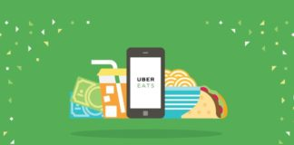Zomoato buys Uber Eats | iTMunch