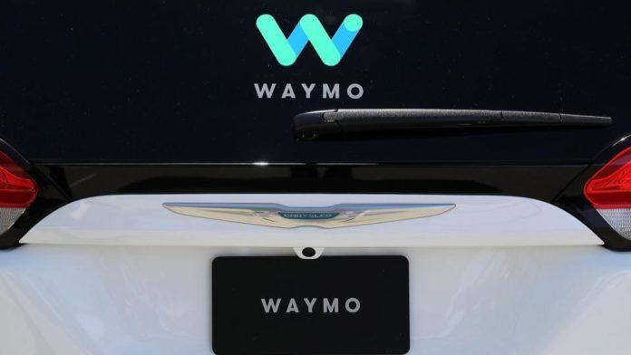 Waymo robotaxi | iTMunch