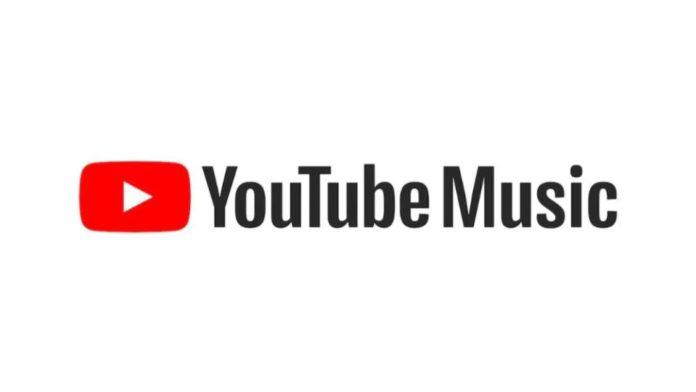 YouTube Music logo I iTMunch