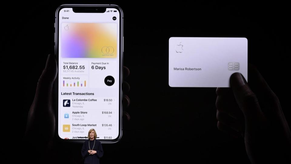 Apple iPhone 11 and Apple Card | iTMunch