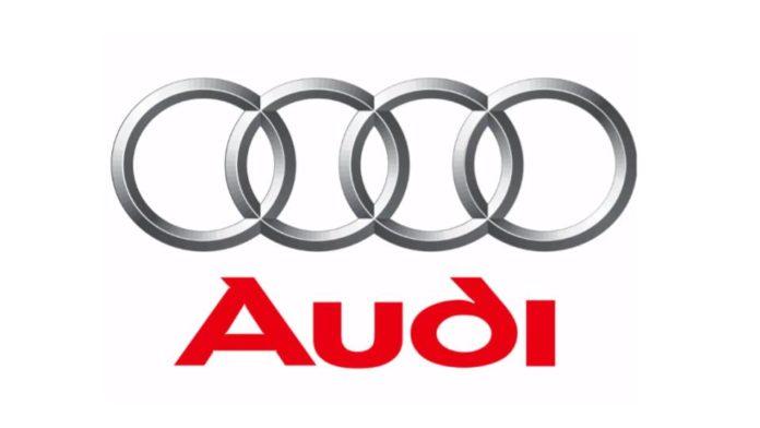 Audi logo | iTMunch