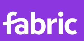Fabric app logo | iTMunch