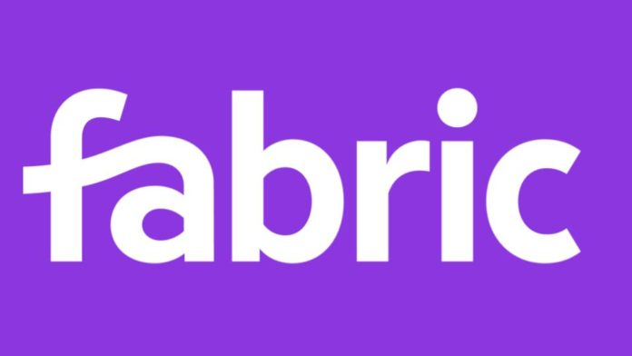 Fabric app logo | iTMunch