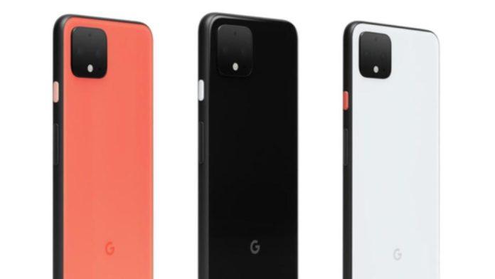 Google Pixel phones I iTMunch