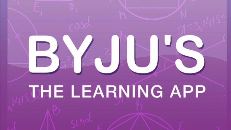 Indian education startup Byju's becomes profitable