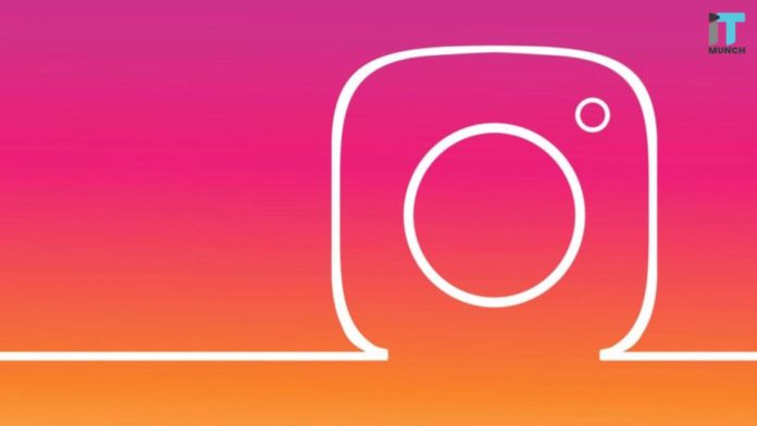 Instagram logo I iTMunch