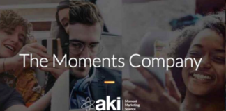 Aki- Moments company | iTMunch