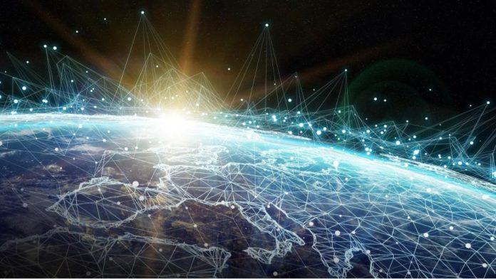 Internet around the world
