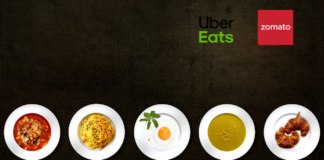 Uber Eats sold to Zomato in India | iTMunch