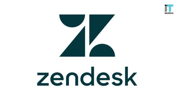 Zendesk app logo I iTMunch