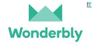 Wonderbly logo | iTMunch