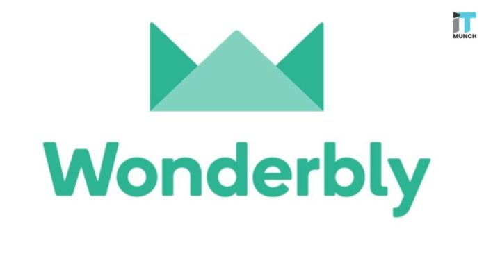 Wonderbly logo | iTMunch