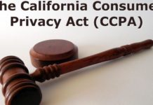 CCPA Law | iTMunch