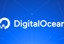 DigitalOcean logo I iTMunch