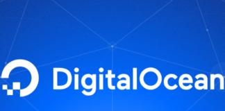 DigitalOcean logo I iTMunch
