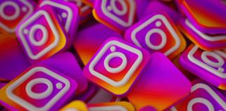 Square shaped Instagram logos I iTMunch