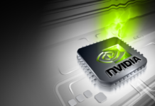 Graphics chipmaker Nvidia logo I iTMunch