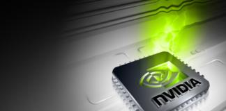 Graphics chipmaker Nvidia logo I iTMunch