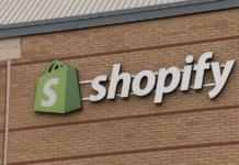 Shopify logo I iTMunch