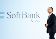 Softbank Group | iTMunch