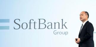 Softbank Group | iTMunch