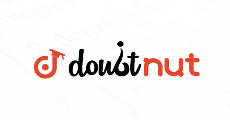 The two-year-old Indian edtech company Doubtnut allocates $15M
