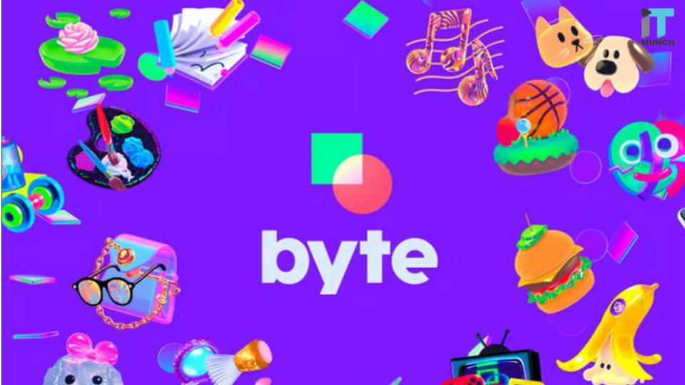 Byte app | iTMunch
