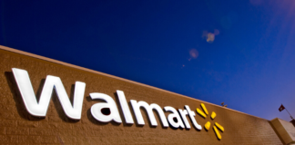 Walmart shuts down jet black website