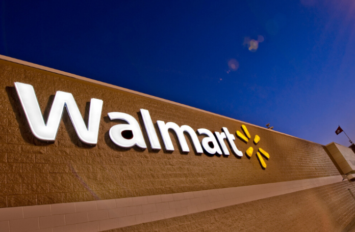 Walmart shuts down jet black website