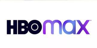 HBO Max logo | iTMunch